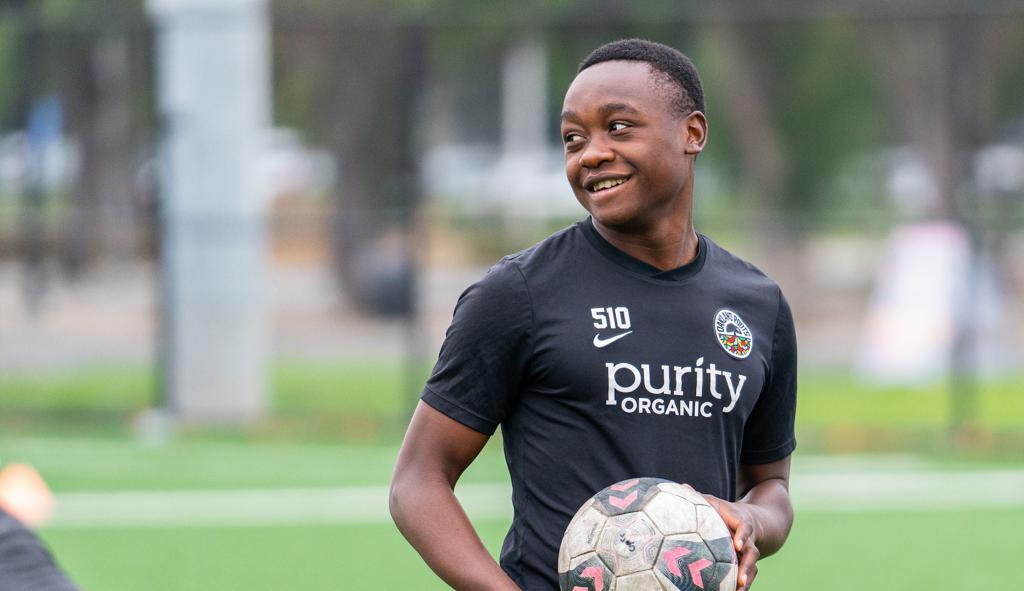 Ariel Mbumba