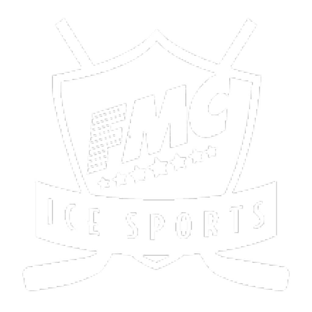 FMC Ice Sports Logo Alternate