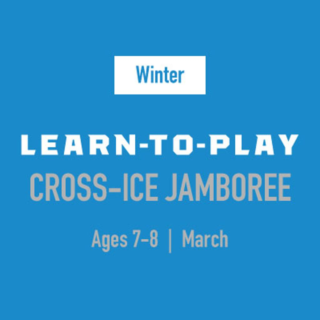 Learn to Play Cross-Ice Jamboree