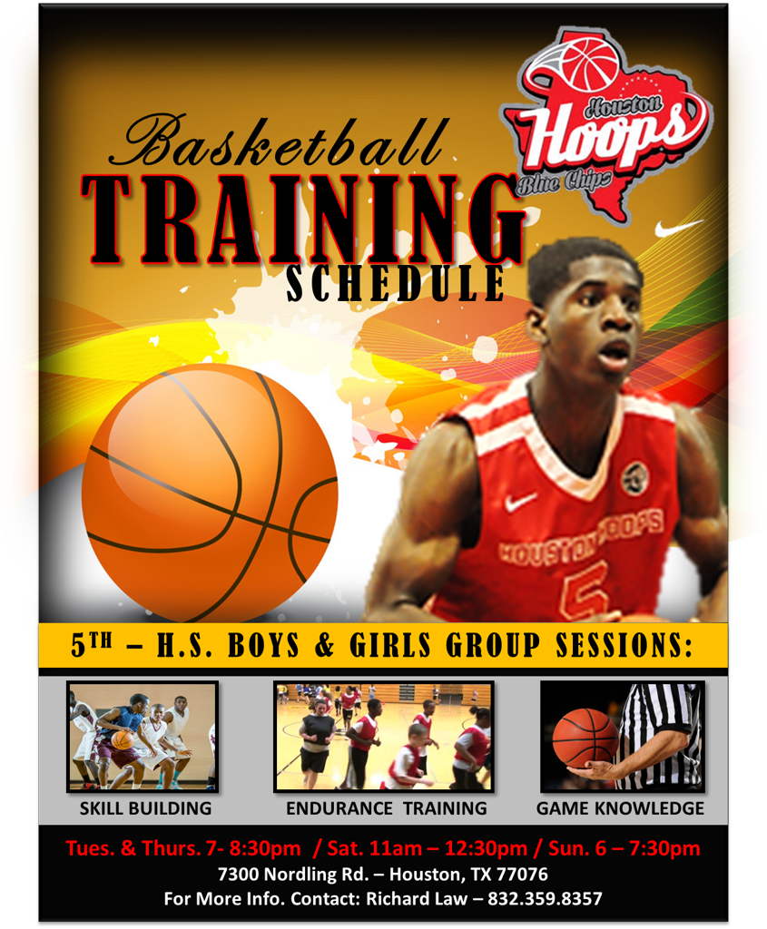 Blue Chips Sports Teams, Tournaments and Training