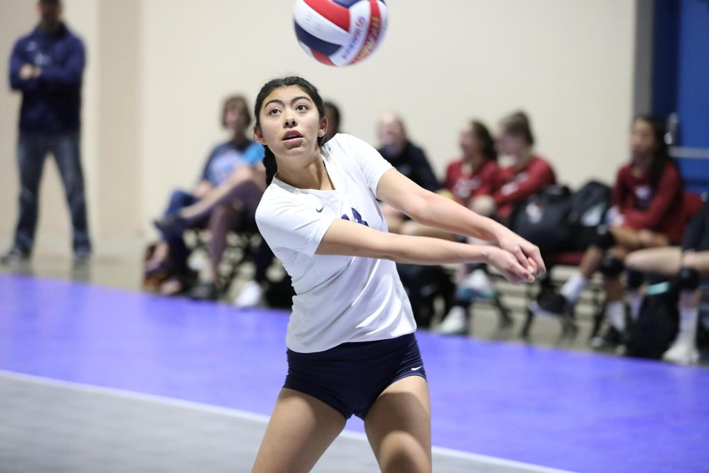 Volleyball in Reno
