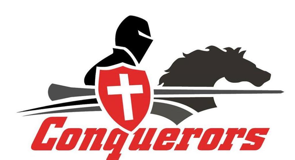Conqueror Logo