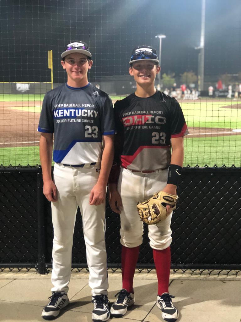 U14 Ohio Elite (Slack)