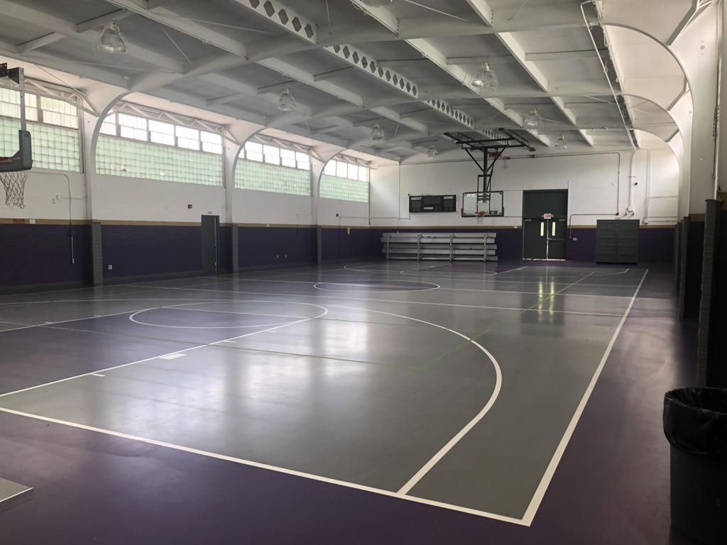 Larry Traynham Gym