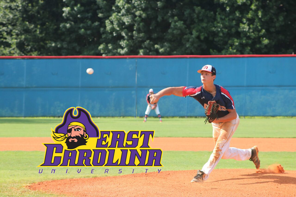Kenny Schechter - East Carolina University '22