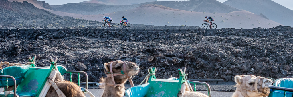 Destination IRONMAN 70.3 Lanzarote