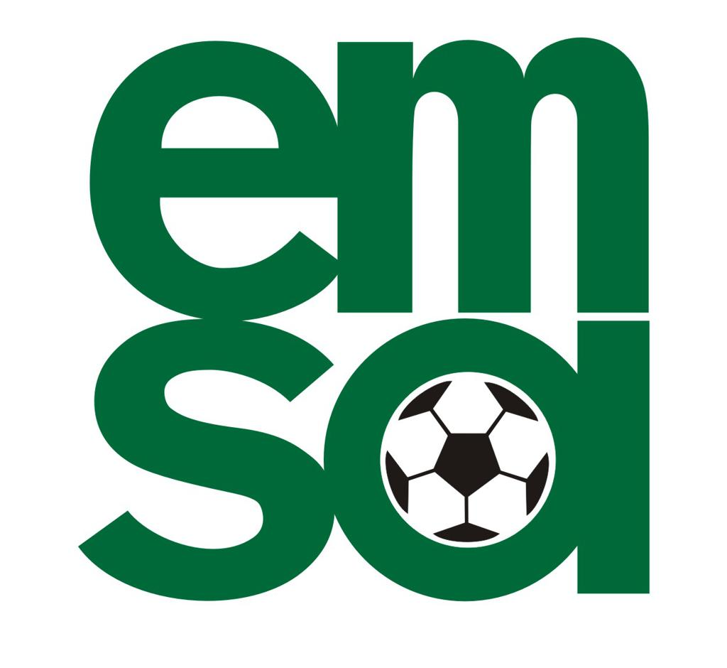 Elgin Middlesex Soccer Association Logo