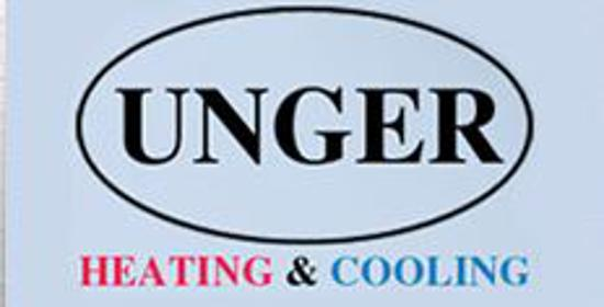 Unger Heating and Cooling