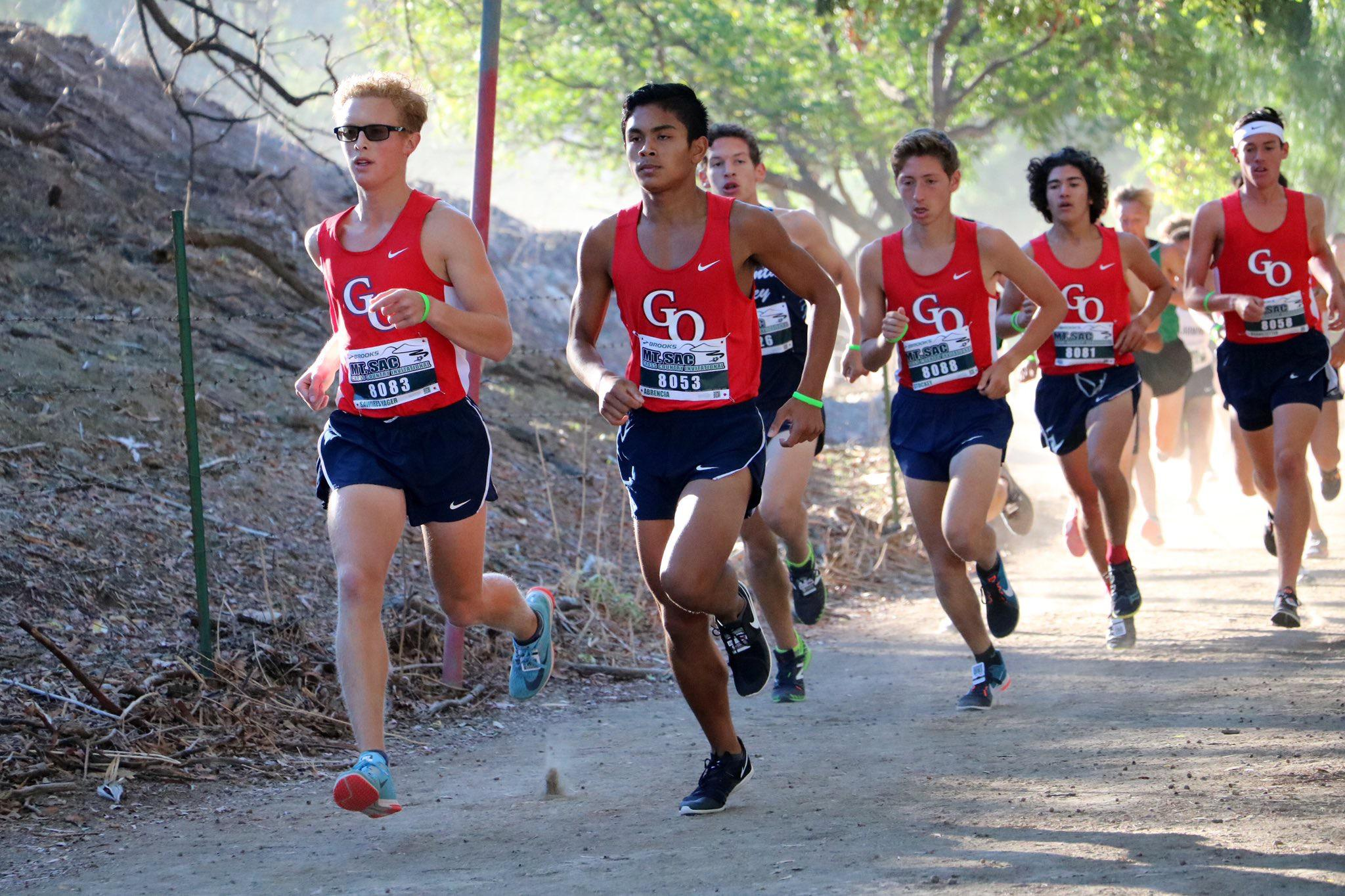 Mt. SAC Invitational