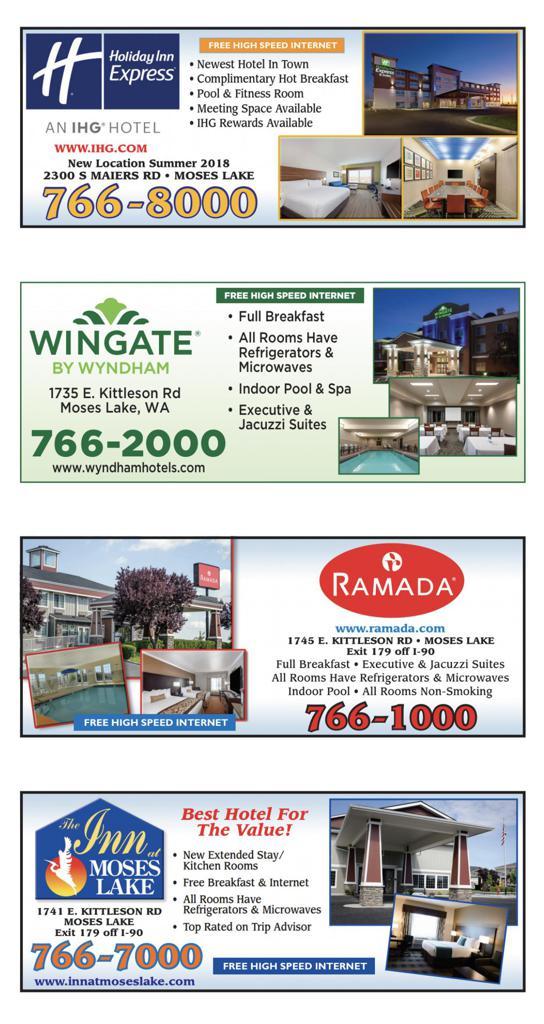 Sponsored Hotels