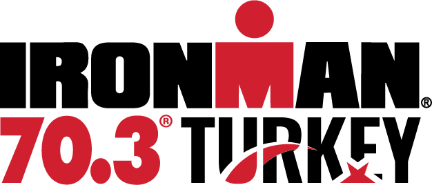 Official IRONMAN 70.3 Turkey Race Logo