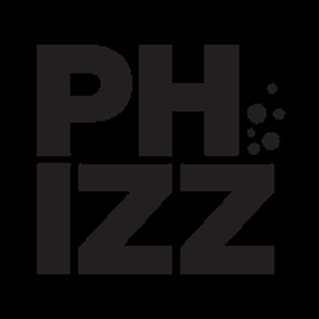Phizz partner logo