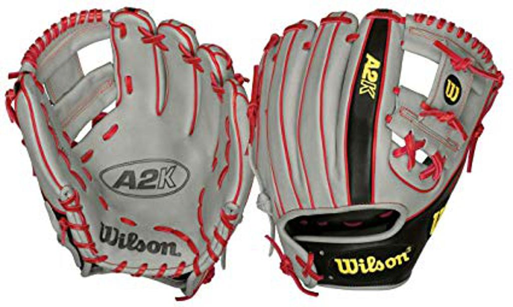 Create Your Custom Glove Today!