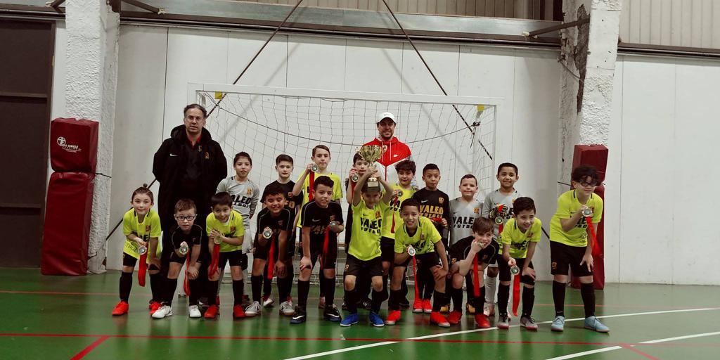 09 FC USA