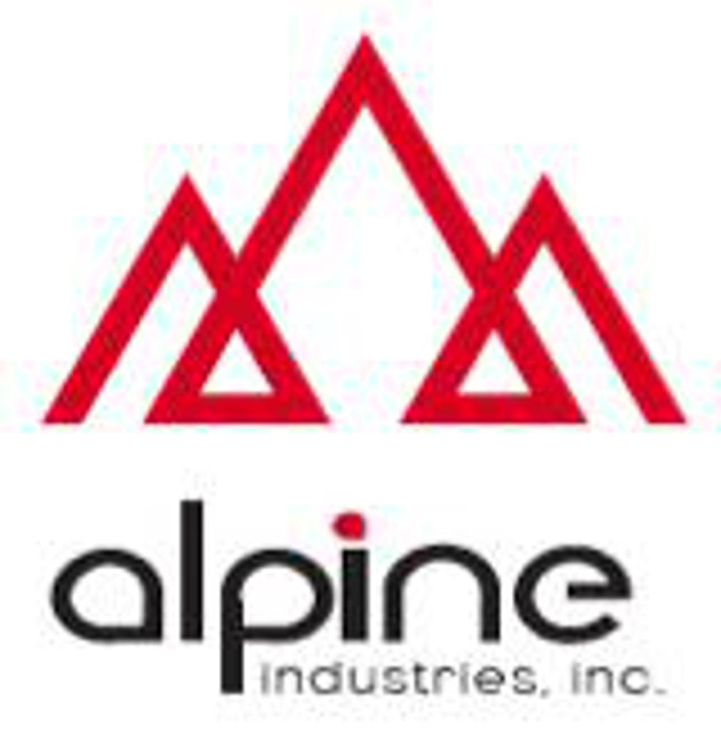 Alpine Industries General Contracting