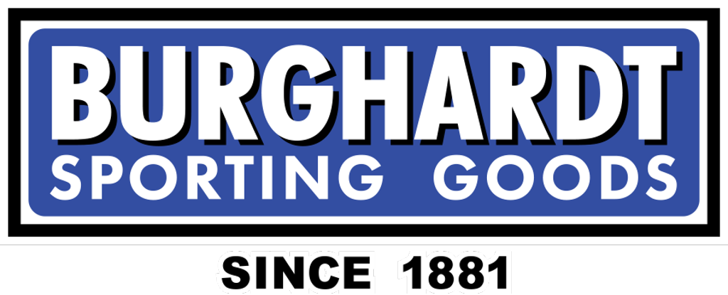 Wolfpack baseball uniforms and gear is purchased at at our sponsor and partner, Burghardt's Sporting Goods!