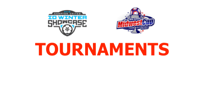Midwest Cup - Campton United Soccer Club