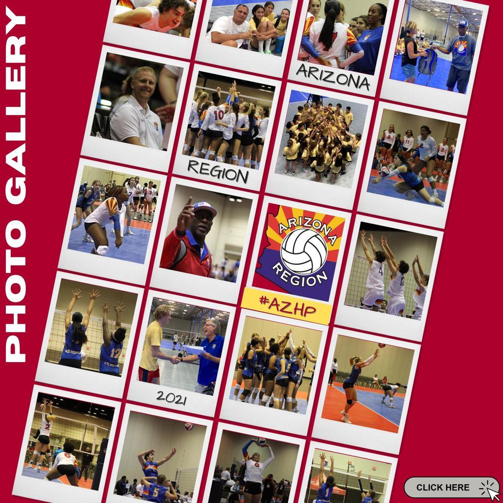 Photo gallery for 2021 Arizona Region High Performance