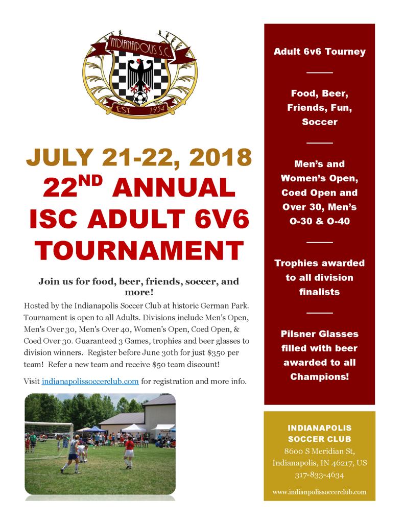 ISC Flyer