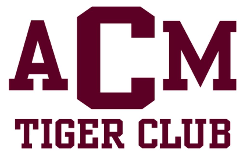amc tiger club logo