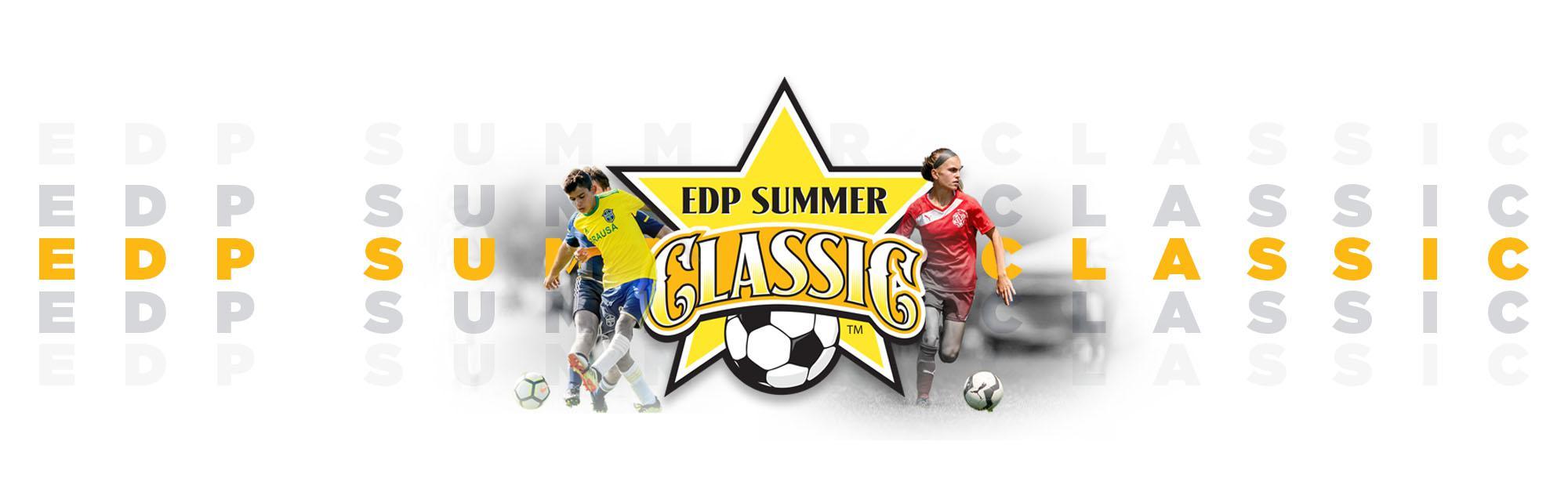EDP Summer Classic