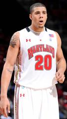 Elite Alumni Jordan Williams (Torrington) Played at University of Maryland