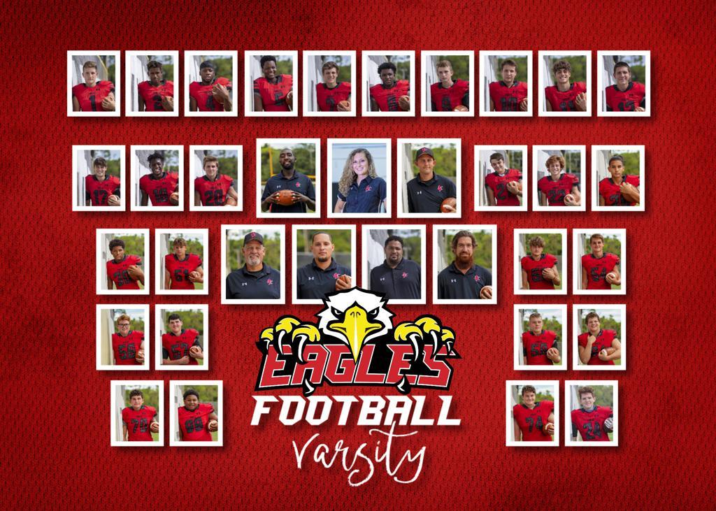 JCS Varsity Football Traci Sproule Photography