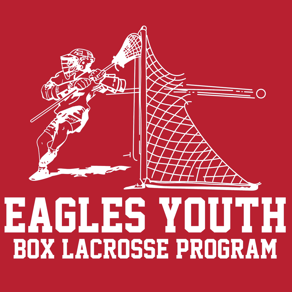 Eagles Youth Summer Box Lacrosse Program