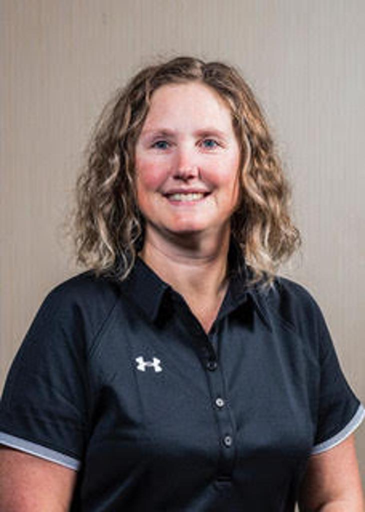 Head Coach   Rachelle Seguin
