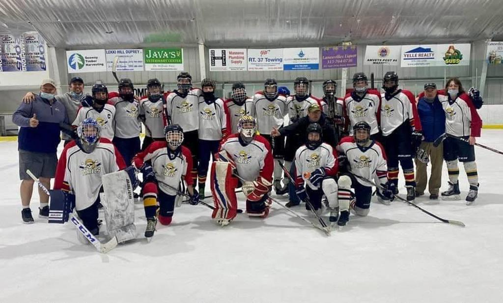 16U TB Midgets make it to State Tournament 2021