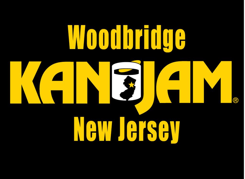 Woodbridge, NJ KanJam League logo