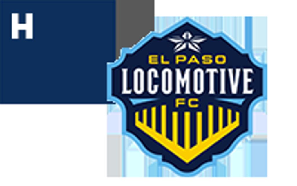 Colorado Springs Switchbacks F-C VS. EL Paso Locomotive Game 2