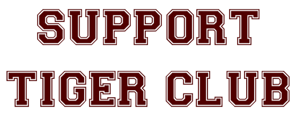 support Tiger Club