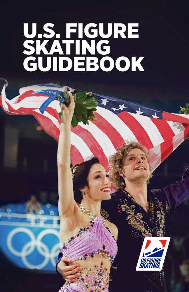 USFS Guide Book