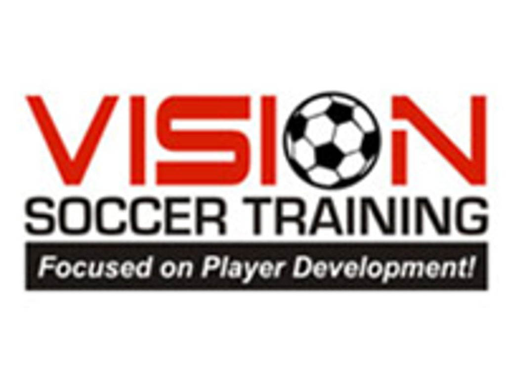 Vision Soccer Training