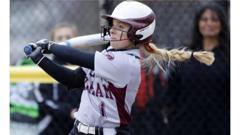 Grace McGouldrick: Gatorade State of Maine Softball Award Winner