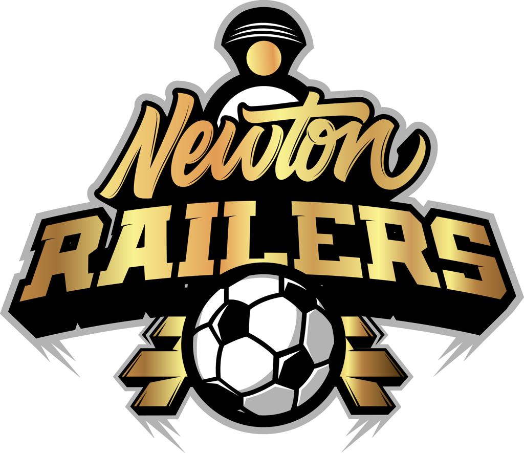 Newton Railers Soccer