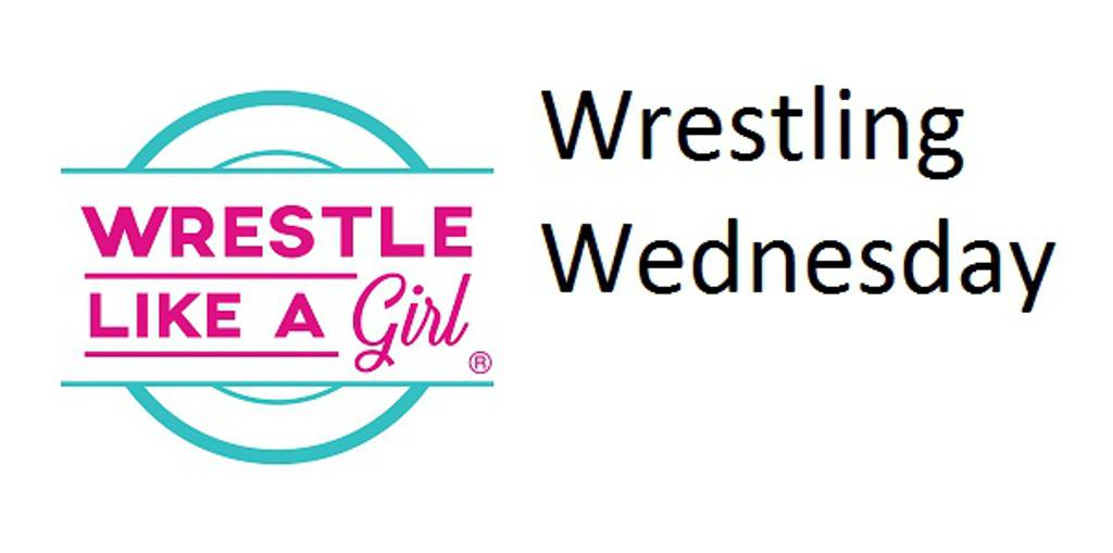 Wrestling Wednesday 12/19 || Girl's Wrestling on the Rise in Wisconsin