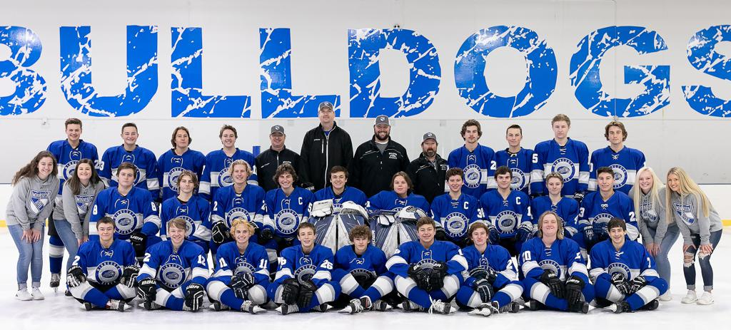 MN River Bulldogs Varsity Team