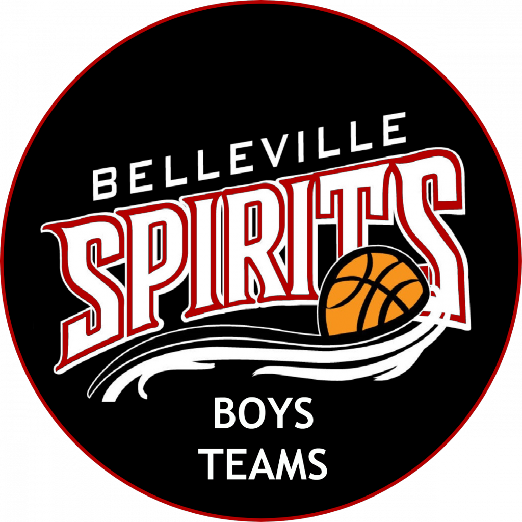 Belleville Spirits Boys Basketball