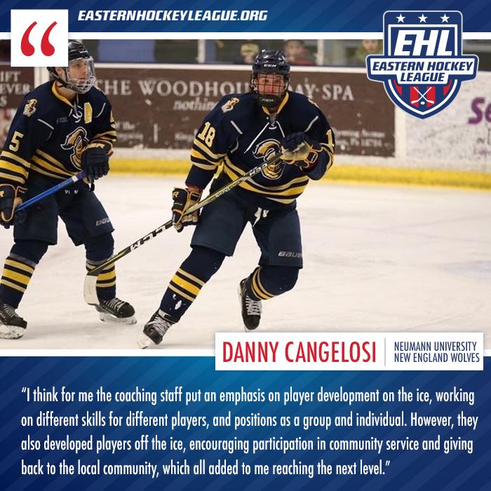 Danny Cangelosi