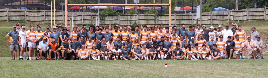 2018 UT Old Boys
