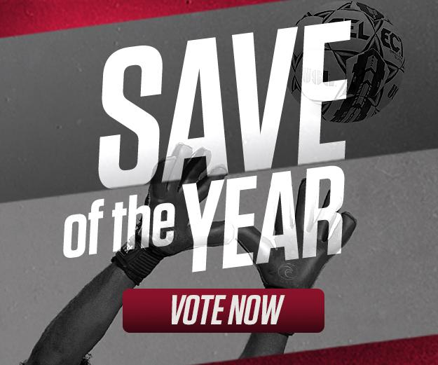 USL 2018 Save of the Year