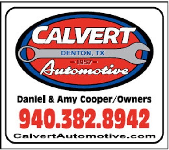 Calvert Automotive