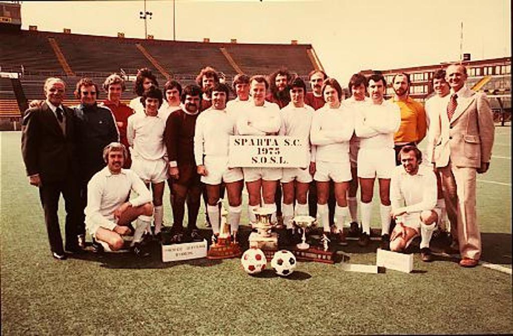 Sparta  1975