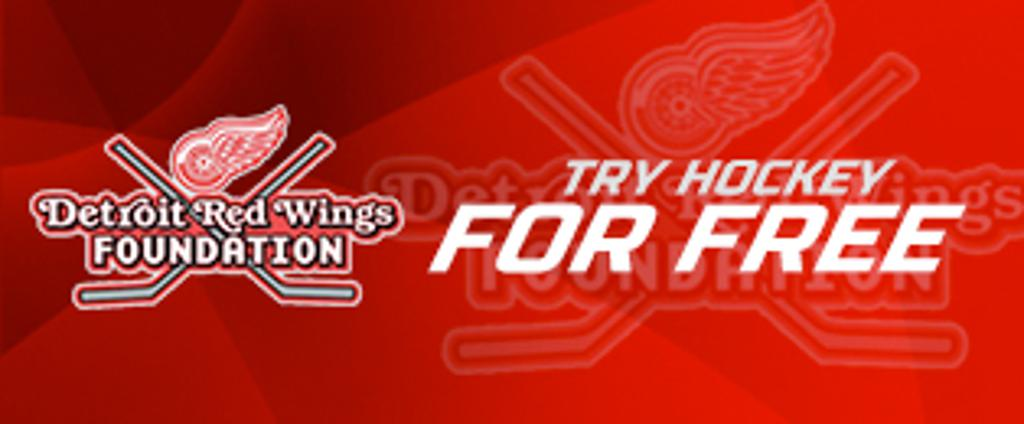 Click here to get registered to Try Hockey for Free