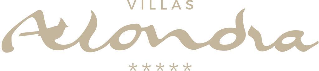 Logo Villas Alondra