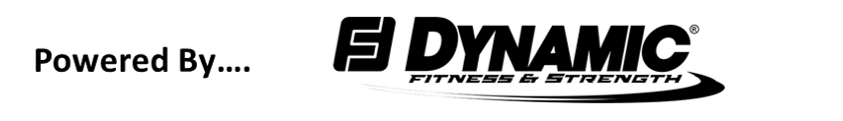 and Presented by Dynamic Fitness