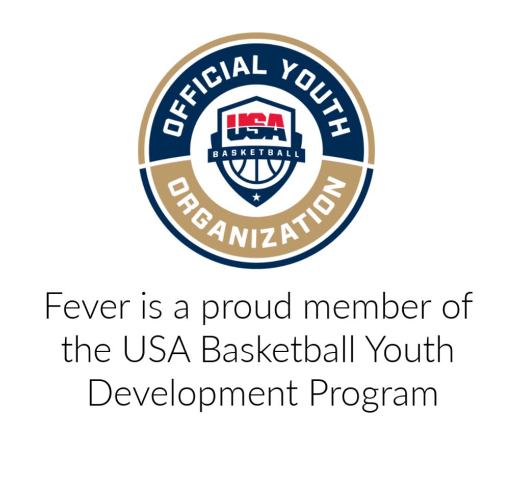 USA Basketball Youth Development Program Logo
