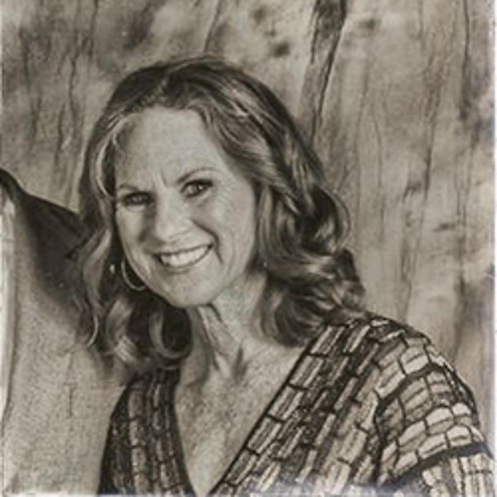 Photo of Julie Moss